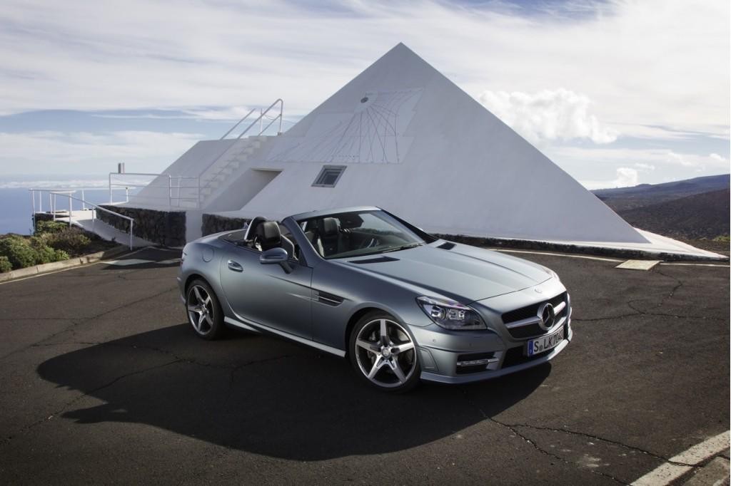 New Slk R172 Amg Package Pictures Mercedes Benz Slk Forum