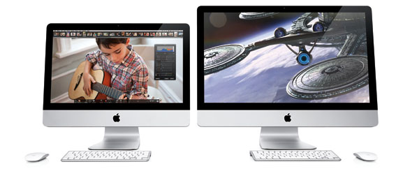 apple releases new 27 imac new imac image 2 imac 3 06ghz intel 27 inch ...
