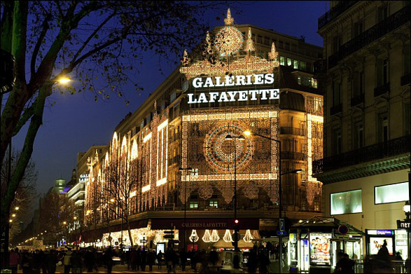 Galeries Lafayette To Open In Beijing   Twisted Lifestyle