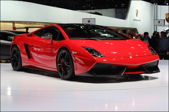 lamborghini 2012 lineup prices announced twisted lifestyle. Black Bedroom Furniture Sets. Home Design Ideas