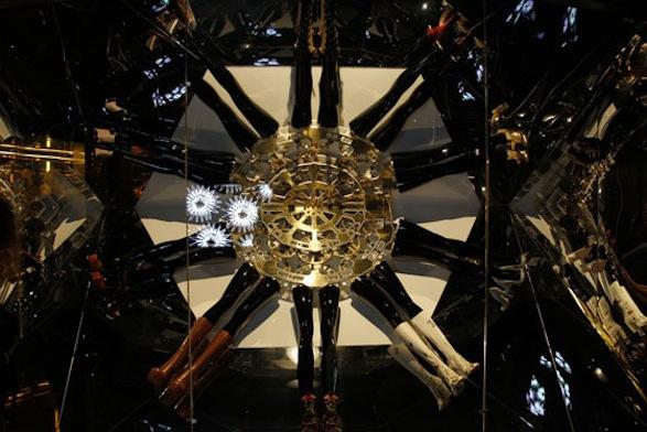 Louis vuitton marc jacobs exhibition paris twisted lifestyle - Les arts decoratifs paris ...