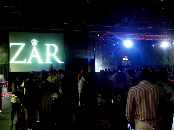 ZAR Cape Town Club Pre-Launch | TwistedLifestyle.com
