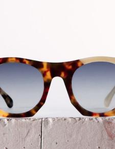 Introducing Handmade Italian Eyewear by Spanish Designer Alfred Kerbs