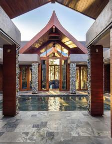 Luxury Collector's Villa, Phang Nga Province, Thailand