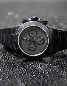 Daytona Watch – Mike Shinoda x Bamford Watch Department