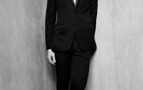 Givenchy Mens Tuxedo Capsule Collection