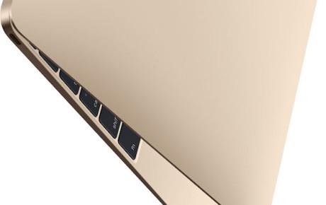 New 2015 Apple Macbook