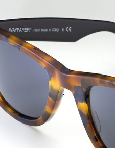Ray-Ban Wayfarer Fleck Collection