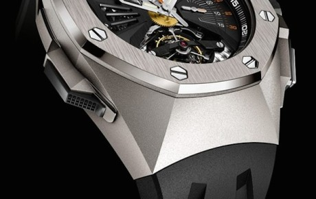 Royal Oak Concept RD#1 Watch By Audemars Piguet