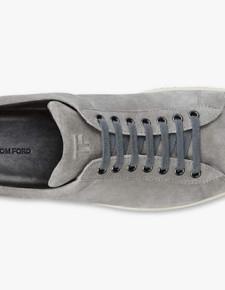 Tom Ford Spring Summer 2015 Russel Suede Sneakers