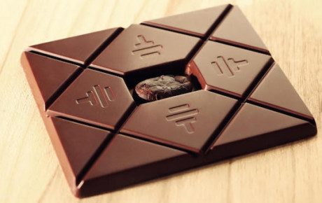 World's Most Expensive Chocolate By To'ak