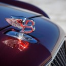 Bentley Mulsanne Visionaries – Future of Speed